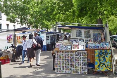 14th Arrondissement, Montparnasse