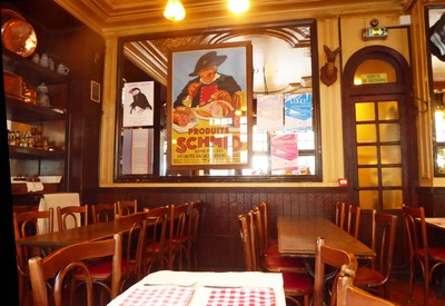 La Brasserie de l'Isle Saint-Louis