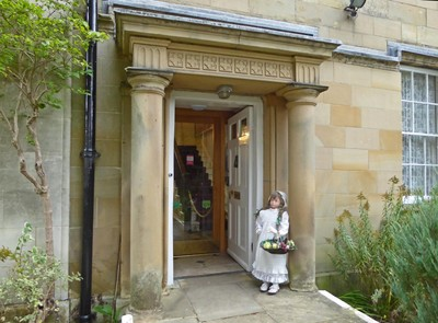 Beck Isle Museum in Pickering