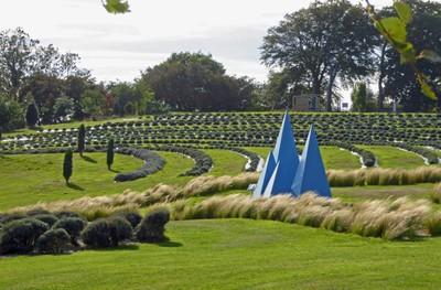 Yorkshire Lavender Gardens - Closed