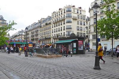 4th Arrondissement, Marais - South, Notre Dame
