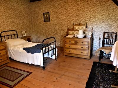 Nunnington Hall - The Maids Room