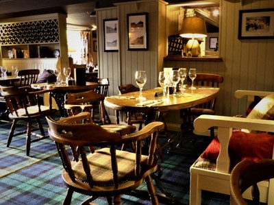 The Feathers Hotel and Eatery in Helmsley