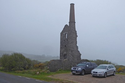 Carn Galver Engine House