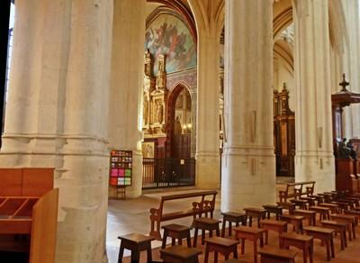 Église Saint-Gervais-et-Saint-Protais