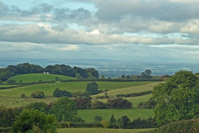 Driving from Helmsley to Manchester