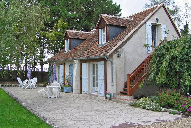 Domaine de la Chapelle near Montrichard