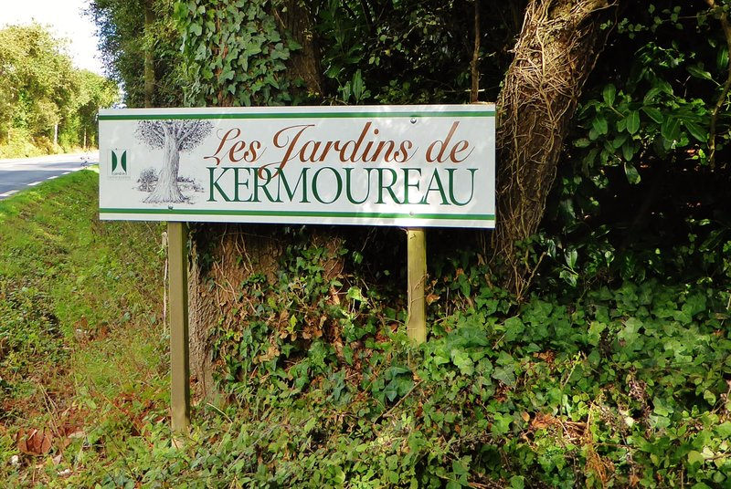The Gardens of Kermoureau