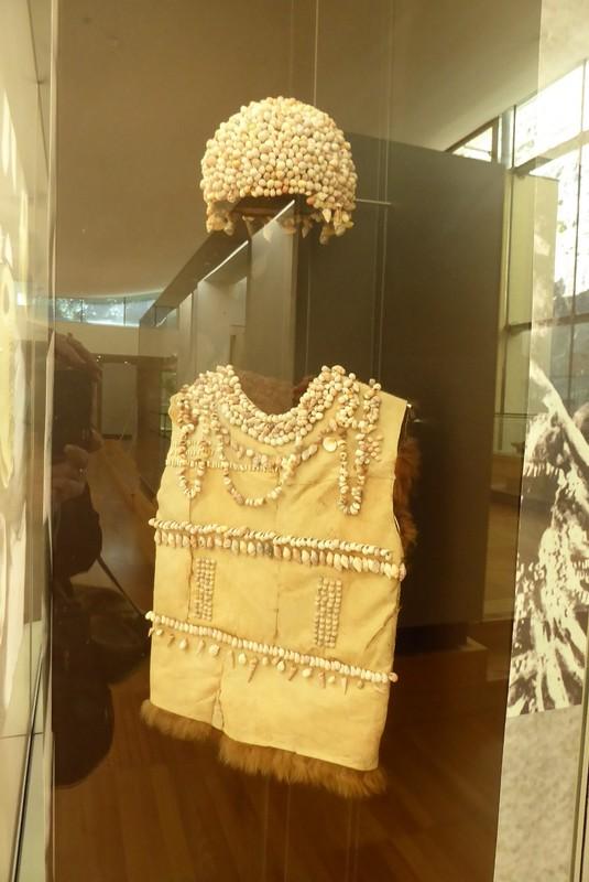 National Museum of Prehistory in Les-Eyzies-de-Tayac