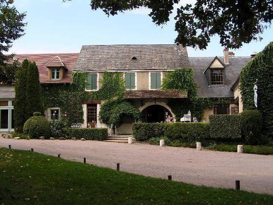 Auberge de la Petite Fadette - Nohant-Vic