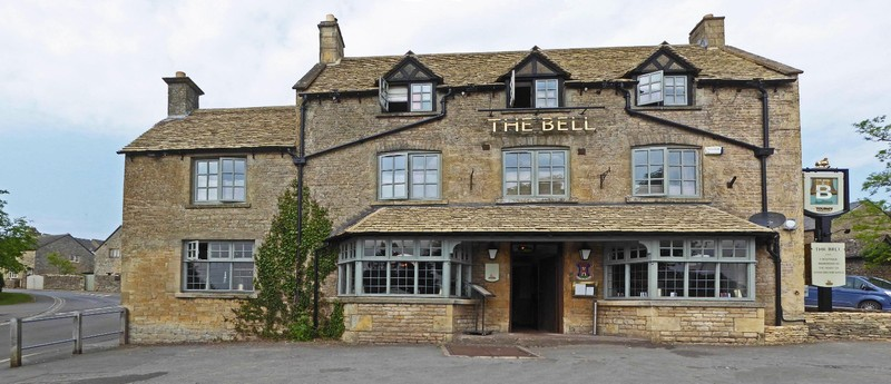 The Bell Inn at Stow
