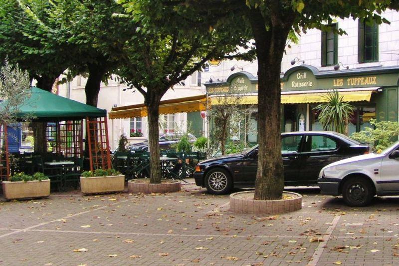 Les Tuffeaux Restaurant - Montrichard