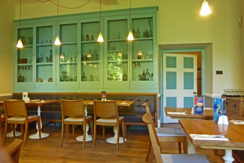 Killerton House Kitchen (the restaurant)