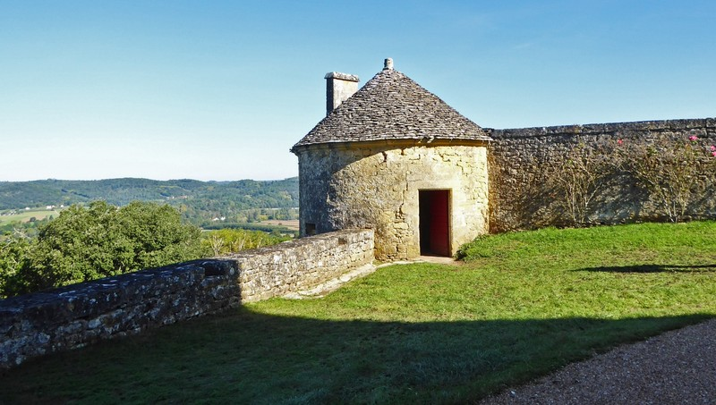 Château de Fénelon - Tour-de-Garde