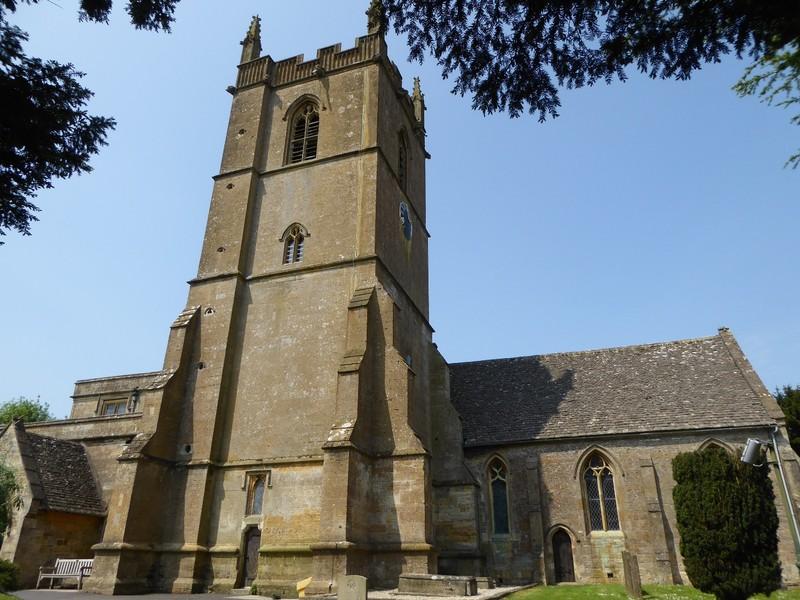 St. Edward's Parish Church