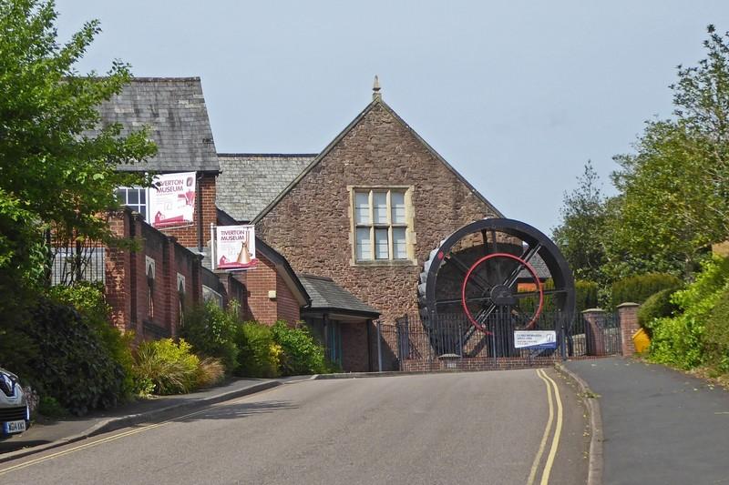 Tiverton Museum of Mid Devon Life