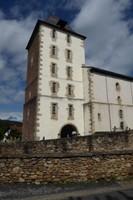 Eglise Saint-Martin-de-Sare