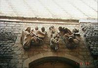 Cluny Museum - Paris