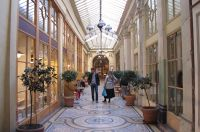 Galerie Vivienne - The Original Shopping Mall