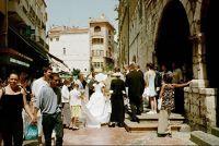Wedding in Perpignan