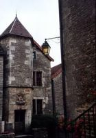 Chateauneuf in Burgundy - Beaune