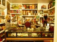 Store interior - Beck Isle Museum