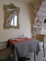 Les Calicots Restaurant in Fabrezan - Lagrasse