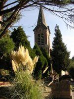 Eglise St. Martin 1642 in Beuvron-en-Auge