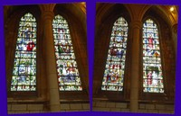 Cathedral of the Blessed Virgin Mary in Truro - Stained Glass