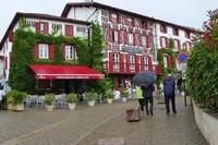 Logis de France Hotel-Restaurant Euzkadi Ostatua