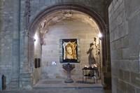 Basilique des Saints Nazaire et Celse Baptistry