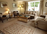 Saltersgate, our Hungate Cottage for the week