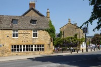 The Swan Pub and Restaurant