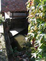 Laverie in Beuvron-en-Auge