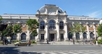 Manufacture Nationale des Gobelins, the  GobelinsTapestry Museum