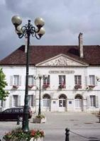 Hotel de Ville in Nuites-St. Georges