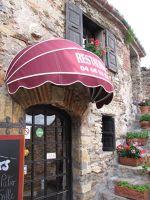 D'ici et d'Ailleurs Restaurant in Castelnou