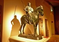 Roman at Musée d'Archéologie Nationale et Domaine National de Saint-Germain-en-Laye