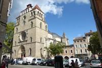 Cathédrale Saint-Étienne in Cahors