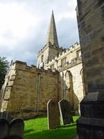 Saint Peter and Saint Paul's Church in Pickering