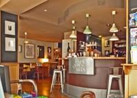 Le Café des Arts in Chartres