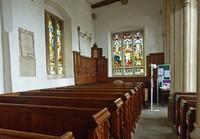 St. Cyriac's Church - Lacock