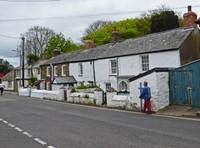 Saint Agnes in Cornwall