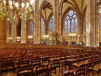 Strasbourg Cathedral - Strasbourg
