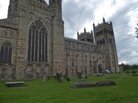 Cathedral Church of Christ, Blessed Mary the Virgin and Saint Cuthbert - Durham Cathedral