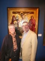 Visiting the Marmottan-Monet Museum in Paris