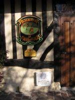 Restaurant Le Pave d'Auge in Beuvron-en-Auge