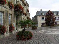 St. Pierre sur Dives - Town Hall