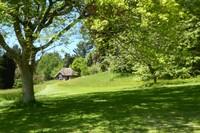The Bear's Hut at Killerton House Gardens