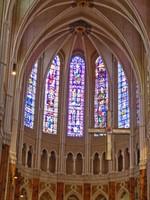 Notre Dame de Chartres Cathedral